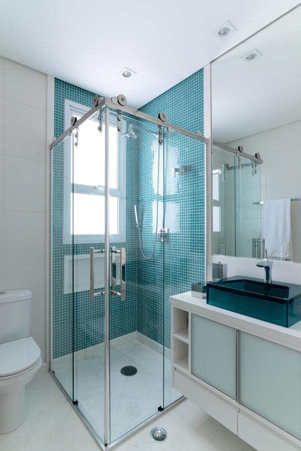 Banheiros 4